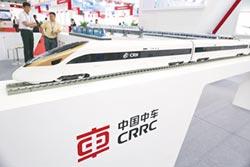 陸研發雙層高鐵 動車組:時速350公里