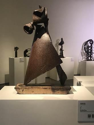 世界級大師的鐵雕 被當破銅爛鐵賣了!