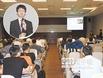 PMC 邀伊藤隆太教授來台