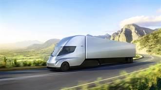聯邦快遞預訂20輛特斯拉Semi電動貨車 並將投入FedEx Freight零擔貨運業務