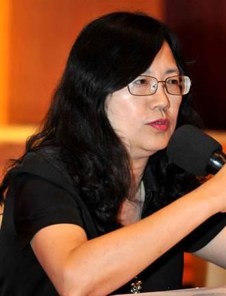 蔡政府目標起薪3萬元 前交大校長吳妍華:年輕人活不下去