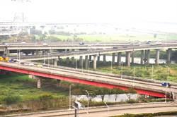 高鐵台中站特區交通便利 建商卡位推案