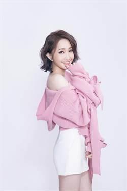 朱俐靜與男友愛情長跑10年「不婚頭」錄音巧遇JJ變粉絲