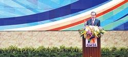 王毅出訪越南 批美保護主義