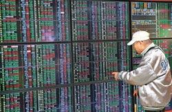 全球獨家開市 台股匯雙漲