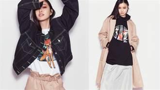 當「北歐簡約主義」碰上 「首爾街頭時尚風」會變成?最獨一無二的酷女孩 style!