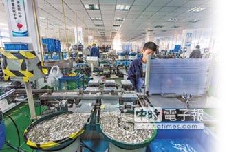 美貿易障礙報告 劍指中國製造2025