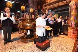 彰化王功漁火節 媽祖決定7月14、15日舉辦