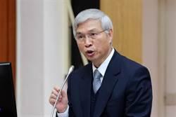 金融危機衝擊  楊金龍:雙引擎策略因應
