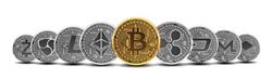 ICO狂熱打死不退 投資必亞幣跟上網紅經濟井噴時代