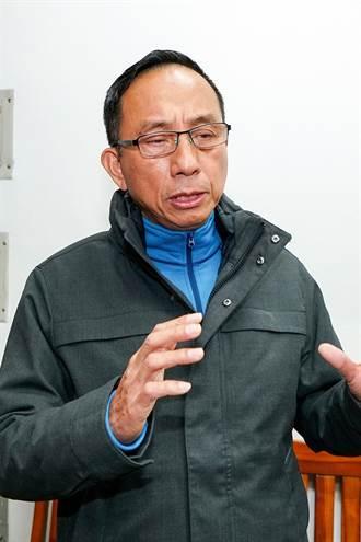 民進黨三星鄉鬧分裂 鄉長黃錫墉以無黨籍選議員