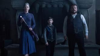 演甚麼像甚麼!金獎得主凱特布蘭琪《滴答屋》飾魔幻女巫,展開驚奇之旅
