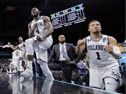 NCAA》維拉諾瓦三年內兩度奪冠 迪文森佐31分摘MOP