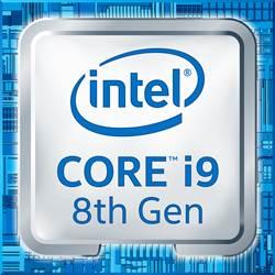 筆電專用 英特爾發表史上最強Core i9處理器