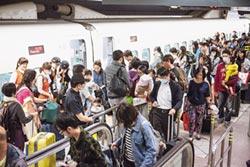連假賣站票 高鐵仍待評估