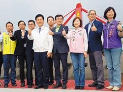 中台灣電影中心 2020竣工