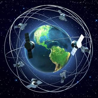 抗衡GPS!俄中攜手搶佔全球導航龍頭地位