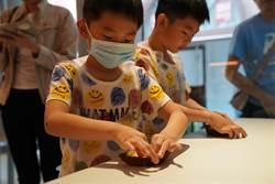 慶兒童節 親子手作藍帶法式烘焙樂趣多