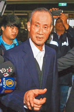 趙藤雄父子 5年內禁回金融業