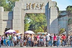 全球大學AI實力排名 北京清華第2