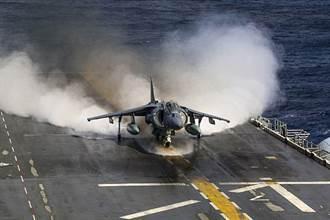 美軍陸戰隊AV-8B戰機延壽至2029年