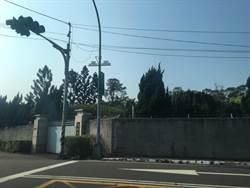 馬英九慈湖謁陵 仍不開放參觀