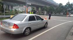 清明連假 新店警加強交通疏導措施