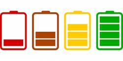 鋰電池退場? 鎂電池電量是兩倍