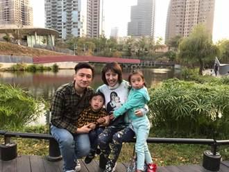 47歲李宇柔求子路艱辛 為救罕病兒拚第四胎