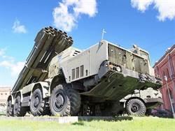 敵軍剋星!多管火箭發射的無人偵察機 中俄攜手研製