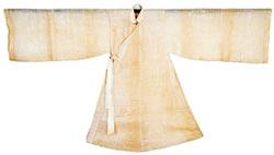 兩千年前 夏布是四川的一張名片