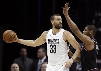 NBA》灰熊明天8人缺陣 國王官推猛酸