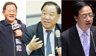 決戰雙北》北市長選舉藍綠亂鬥 台大政治系「網內互打」?