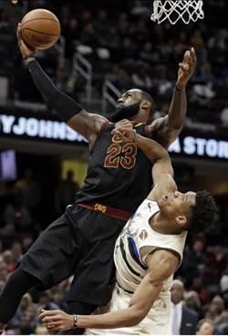 NBA》詹皇自稱紐約之王 球迷:請來證明