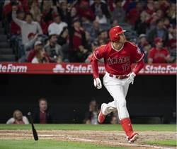 MLB》大谷開季3轟 美媒:一個打九個