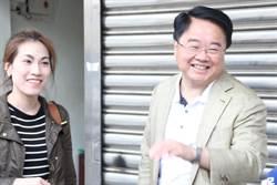 吳秉叡臉書稱「放下」 決定退出參選新北市長
