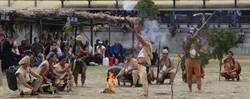 桃源射耳祭傳承布農族優良傳統文化