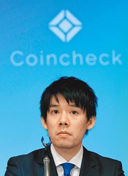 日本虛擬幣交易所Coincheck年輕社長躍億萬富翁
