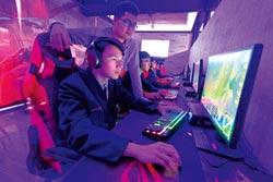 布局校園 電競品牌 建專業電競訓練教室