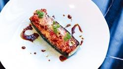 名店新菜單-高雄頂級春膳 歐洲白蘆筍與日本高檔海陸食材全上桌