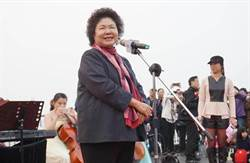 被拱當「最強母雞」選台北市長 網譏她這項特質超適任