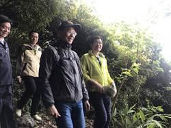 小英一句「宜蘭是民進黨的命根」 讓人喊:游錫堃回鄉參選