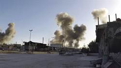 敘利亞戰爭升溫!美法擬聯手回擊、俄提高戰備