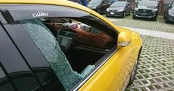 破窗大盜落網 失業男為車貸鋌而走險屢犯案