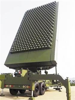 全球最先進米波三座標雷達!陸偵測隱形戰機更精確