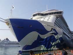 公主郵輪接力登台 量身打造主題航程