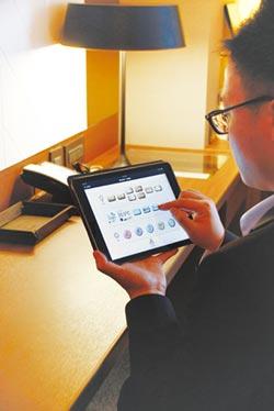 台北亞都、台中亞緻 導入iPad數位化客房服務