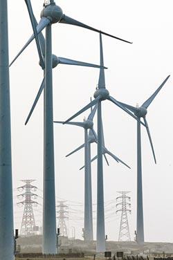 再生能源目標 工總批遙不可及