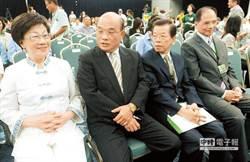 民進黨四大天王為何此時全部回歸?網民爆玄機