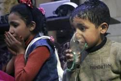 川普模糊攻擊敘利亞時間點 美俄打的是口水戰!